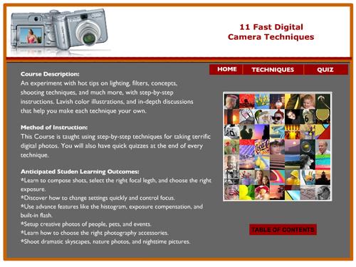 12 Fast Digital Techniques
